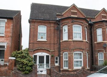 Thumbnail 4 bed semi-detached house for sale in Elmhurst Road, Dovercourt, Harwich