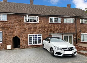 3 bed terraced house for sale in Ashbourne Road, Harold Hill, Essx RM3