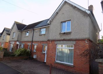 Thumbnail 3 bedroom semi-detached house for sale in Louise Road, Dorchester, Dorset