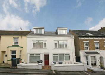 Thumbnail 1 bed flat for sale in Widred Road, Dover