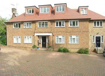 Thumbnail 2 bed flat to rent in Elstree Road, Bushey Heath, Bushey
