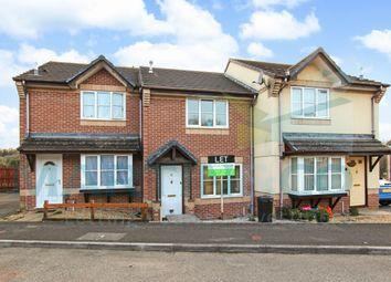 Thumbnail 2 bed terraced house to rent in Edwards Crescent, Latchbrook, Saltash