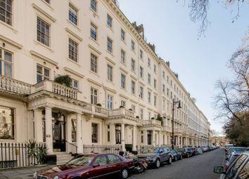 Thumbnail 2 bed flat to rent in Warwick Square, Pimlico