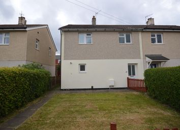 Thumbnail 3 bed semi-detached house for sale in Cornwall Drive, Brimington, Chesterfield