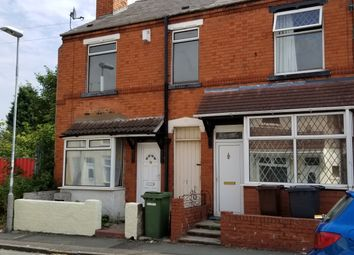 Thumbnail 3 bed terraced house to rent in Martin Street, Wolverhampton, West Midlands