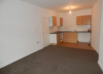Thumbnail 1 bed flat to rent in High Street, Tunstall