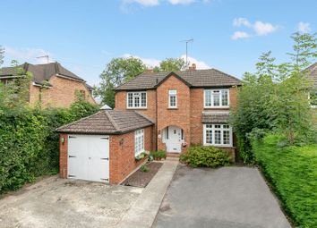 Thumbnail 5 bed detached house for sale in Bowers Place, Crawley Down, West Sussex