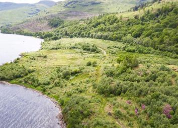 Thumbnail Land for sale in Land North Of Cormonachan, Lochgoilhead, Cairndow, Argyll And Bute