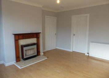 Thumbnail 2 bedroom flat to rent in Burngrange Cottages, West Calder