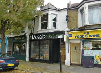 Thumbnail Retail premises for sale in Acton Lane, Chiswick