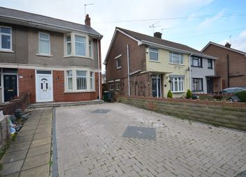 3 bed end terrace house for sale in Quarry Dale, Rumney, Cardiff. CF3