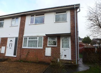 Thumbnail 1 bed flat for sale in Badgeworth, Yate, Bristol
