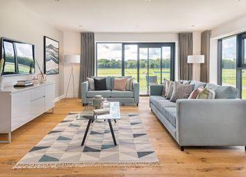 "Thumbnail 2 bedroom flat for sale in ""Frankel House"" at Fetlock Drive, Newbury"