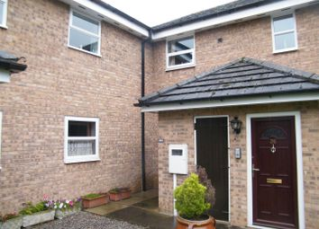 Thumbnail 2 bed flat for sale in Arnoldfield Court, Gonerby Hill Foot, Grantham