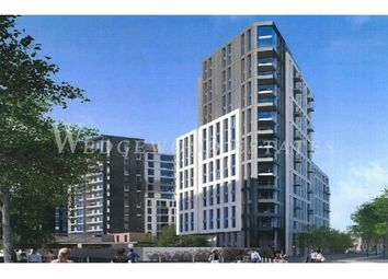 Thumbnail 2 bed flat for sale in Marquis Court, Sovereign Court, Hammersmith, London