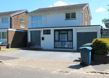 Thumbnail 5 bed detached house to rent in Langland Drive, Hatch End, Pinner