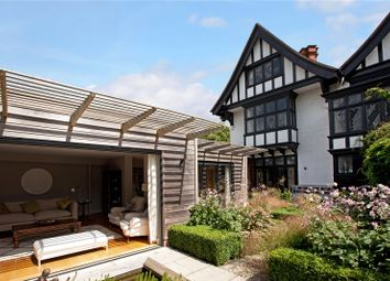 Thumbnail 4 bedroom semi-detached house for sale in Mill Road, Marlow, Buckinghamshire