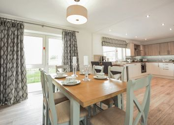 Thumbnail 4 bed end terrace house for sale in Cherry Lane, Raf Lakenheath, Brandon