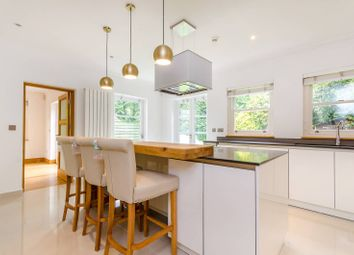 Thumbnail 5 bed detached house for sale in George Road, Coombe