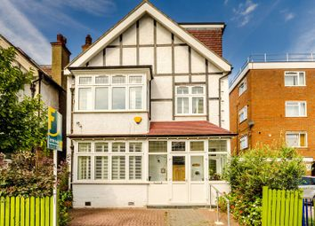 Thumbnail 6 bedroom detached house for sale in Telford Avenue, Telford Park