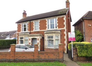 Thumbnail 3 bed detached house for sale in Pytchley Road, Kettering