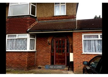 1 bed  to let in Sibthorpe Road