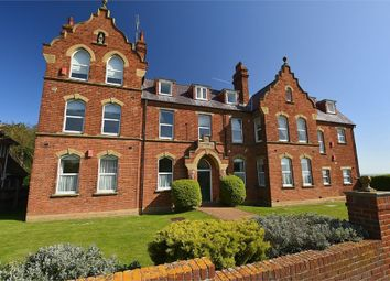 Thumbnail 2 bed flat for sale in Wainwright Court, Park Road, Broadstairs, Kent
