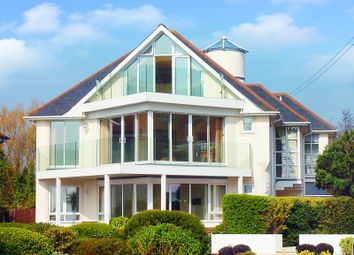 Thumbnail 5 bedroom detached house for sale in Sandbanks, Poole, Dorset