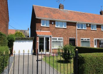 Thumbnail End terrace house for sale in Dodswell Grove, Hull, East Yorkshire