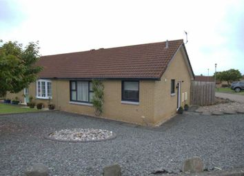 Thumbnail 2 bed semi-detached bungalow for sale in Islestone Court, Tweedmouth, Berwick Upon Tweed