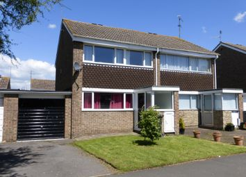 Thumbnail 3 bed property to rent in Barra Close, Highworth, Swindon