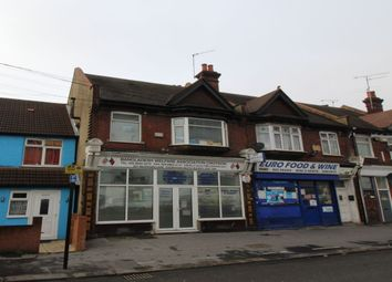 Thumbnail 1 bedroom flat for sale in Bensham Lane, Thornton Heath