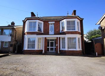 Thumbnail 1 bed flat for sale in Ness Road, Shoeburyness, Southend-On-Sea, Essex