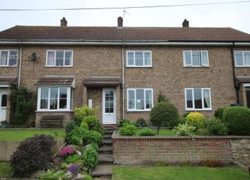 Thumbnail 2 bed terraced house for sale in Great Habton, Malton