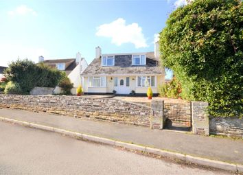 Thumbnail 3 bed detached house for sale in Bay View Road, Looe, Cornwall