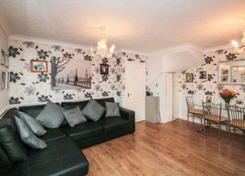 Thumbnail 3 bedroom end terrace house for sale in Cecil Court, Pegrams Road, Harlow