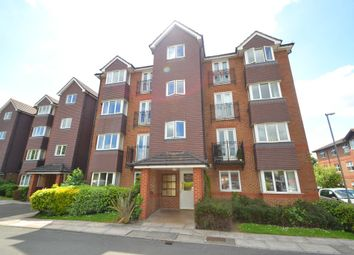 Thumbnail 2 bedroom flat to rent in Jemmett Close, Norbiton, Kingston Upon Thames