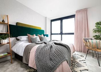 Thumbnail 2 bedroom flat for sale in 34 Wembley Hill Road, London