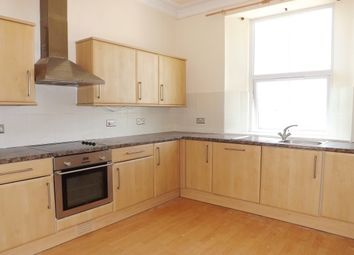 Thumbnail 1 bed flat to rent in Haystone Place, Central, Plymouth