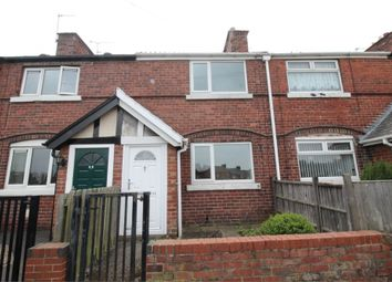 Thumbnail 2 bedroom terraced house to rent in Albert Street, Maltby, Rotherham, South Yorkshire