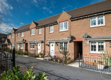 Thumbnail 3 bed terraced house for sale in Greetby Walk, Ormskirk