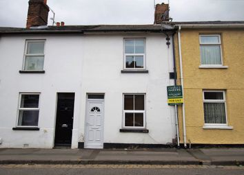 Thumbnail 2 bedroom terraced house for sale in Eastcott Road, Swindon