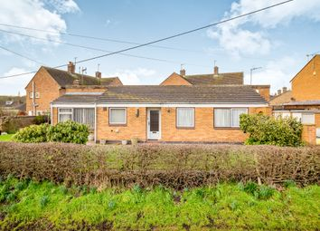 Thumbnail 3 bed detached bungalow for sale in Park Lane, Weston-On-Trent, Derby