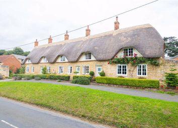 Thumbnail 2 bed barn conversion to rent in Manor Farm Cottages, Calverton, Milton Keynes