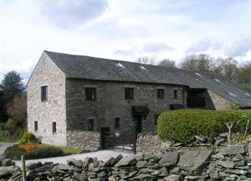 Thumbnail 3 bed end terrace house for sale in 1 Tullythwaite Garth, Underbarrow, Kendal, Cumbria