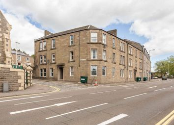 Thumbnail 3 bed flat for sale in Wellington Street, Dundee, Angus