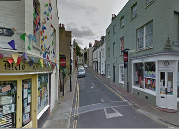 Thumbnail 2 bed flat to rent in New Cross Street, Margate