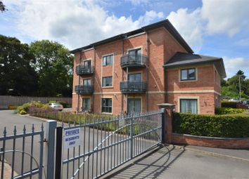 Thumbnail 2 bed flat to rent in Station Approach, Duffield, Belper