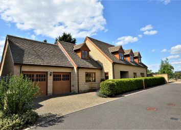 4 bed detached house for sale in Stoney Glen, Carlby, Stamford PE9