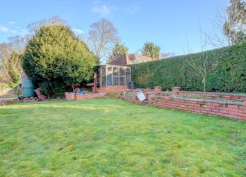 Thumbnail Land for sale in Eastgate, Hornsea